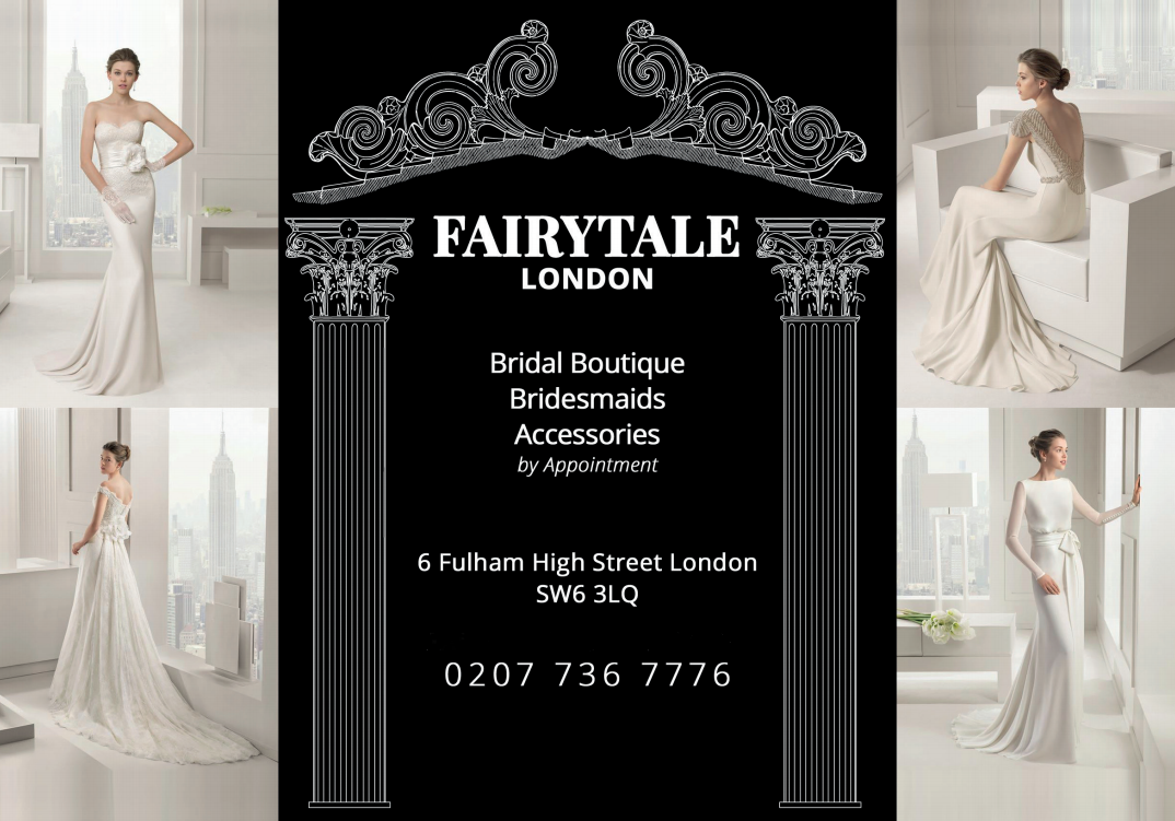 Fairytalelondon